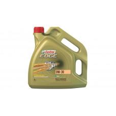 Castrol Edge Titanium FST 0w30 4L motorolaj