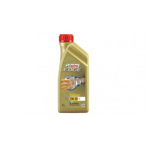 Castrol Edge Titanium FST 5w30 C3 1L motorolaj