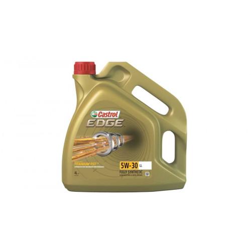 Castrol Edge Titanium FST 5w30 LL 4L motorolaj