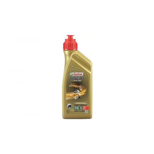 Castrol Power1 Racing 4T 10w50 1L motorolaj